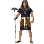 Egyptian Man Plus Adult Costume 100-197132