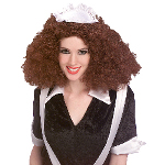 Rocky Horror Picture Show-Magenta Wig 100-108346