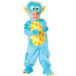 Lil' Monster Toddler Costume 100-198741