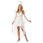Heaven's Angel Adult Costume 100-198859
