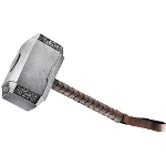 Thor Movie - Thor Hammer (Adult) 100-198581