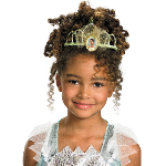 Disney Princess - Princess Tiana Tiara (Child) 100-198325