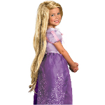 Tangled - Rapunzel Wig (Child) 100-198327
