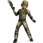 Foot Soldier Muscle Child Costume 100-198353