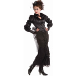 Steampunk Victorian Lady Adult Costume 100-199176