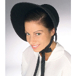 Felt Bonnet Adult 100-199269