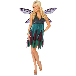 Midnight Dragonfly Adult Costume 100-199460