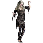 Living Dead Adult Costume 100-199316