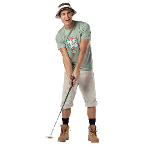 Caddyshack - Carl Spackler Adult Costume 100-199592