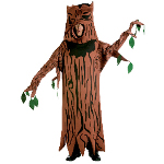 Scary Tree Adult Costume 100-199651