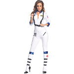 Blast Off Adult Costume 100-199746