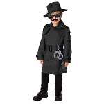 Spy Child Costume Kit 100-211587
