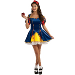 Snow White Teen Costume 100-211386