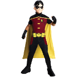 Young Justice - Robin Child Costume 100-211389