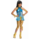 Monster High - Cleo de Nile Child Costume 100-211464