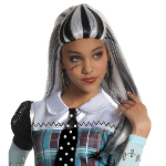 Monster High - Frankie Stein Wig (Child) 100-211479