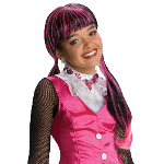 Monster High - Draculaura Wig (Child) 100-211480