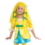 Strawberry Shortcake - Lemon Meringue Wig (Child) 100-211508