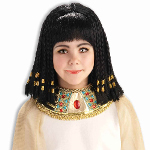 Queen Of The Nile Wig (Child) 100-211551