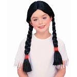 Native American Princess Wig (Child) 100-211552