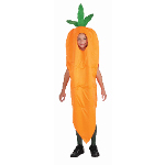 Carrot Child Costume 100-211555