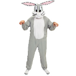 Looney Tunes - Bugs Bunny Adult Costume 100-211678