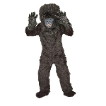 Gorilla Child Costume 100-211885