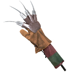A Nightmare on Elm Street - Arm Stake 100-211535