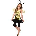 Sweet As Honey Tween Costume 100-196922