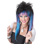 Rave Candy Adult Wig 100-213165