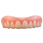 Instant Smile Teeth Adult 100-214835