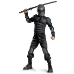 G.I. Joe Retaliation  Classic Muscle Chest Child Costume 100-213971