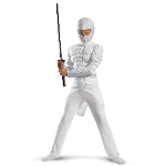 G.I. Joe Storm Shadow Classic Muscle Chest Child Costume 100-213980