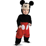 Disney Mickey Mouse Infant Costume 100-214014