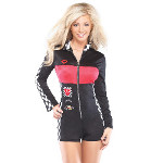 Racer Girl Adult Costume 100-214787