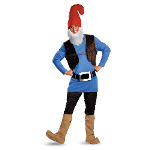 Papa Gnome Adult Costume 100-212322