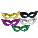 Sequin Eye Mask 100-214410