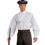 Colonial Shirt Adult Costume 100-214464