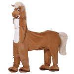 Two Man Horse Adult Costume 100-214475