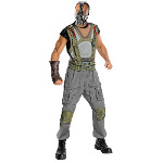 Batman The Dark Knight Rises Bane Deluxe Adult Costume 100-215116