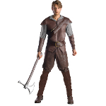Snow White & The Huntsman - Huntsman Adult Costume 100-215428