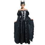Snow White & The Huntsman Queen Ravenna Adult Costume 100-215430