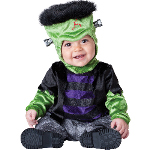 Monster-BOO Frankenstein Infant / Toddler Costume 100-212949