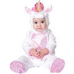 Magical Unicorn Infant / Toddler Costume 100-212958