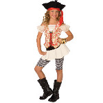 Swashbuckler Child Costume 100-215979