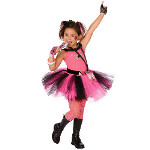 Glam Rocker Child Costume 100-215988