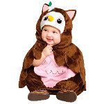 Give A Hoot! Owl Infant Costume 100-215101