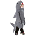 Shark Infant / Toddler Costume 100-215056