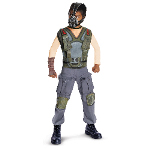 The Dark Knight Rises Deluxe Bane Child Costume 100-216154