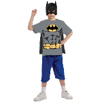 Batman Child Costume Kit 100-216180
